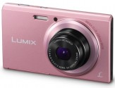 Ремонт Panasonic Lumix DMC-FS50