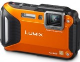 Ремонт Panasonic Lumix DMC-TS5