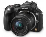 Ремонт Panasonic Lumix DMC-G5K