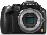 Ремонт Panasonic Lumix DMC-G5 Body