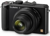Ремонт Panasonic Lumix DMC-LX7