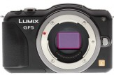 Ремонт Panasonic Lumix DMC-GF5 Body