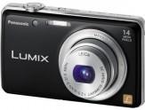 Ремонт Panasonic Lumix DMC-FS40