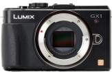 Ремонт Panasonic Lumix DMC-GX1 body