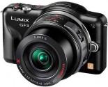 Ремонт Panasonic Lumix DMC-GF3X