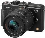 Ремонт Panasonic Lumix DMC-GX1K