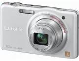 Ремонт Panasonic Lumix DMC-SZ7