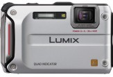 Ремонт Panasonic Lumix DMC-TS4