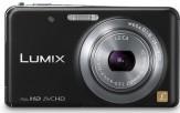 Ремонт Panasonic Lumix DMC-FX80