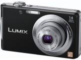 Ремонт Panasonic Lumix DMC-FS14