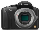 Ремонт Panasonic Lumix DMC-G3C
