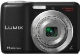 Ремонт Panasonic Lumix DMC-LS5