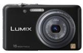 Ремонт Panasonic Lumix DMC-FH7