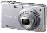 Ремонт Panasonic Lumix DMC-FS11