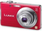 Ремонт Panasonic Lumix DMC-FS16