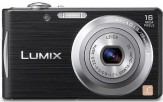 Ремонт Panasonic Lumix DMC-FS18