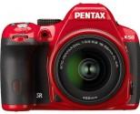 Ремонт Pentax K-50 DA 18-55 WR