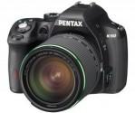 Ремонт Pentax K-50 DA 18-135 WR