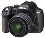 Ремонт Pentax K-500