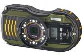 Ремонт Pentax WG-3 GPS