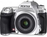 Ремонт Pentax K-5 40mm XS