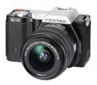 Ремонт Pentax K-01 Double Kit (DA L 18-55, DA 50-200)