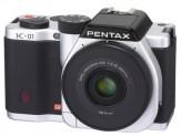 Ремонт Pentax K-01 Kit DA 40 mm