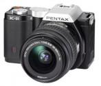 Ремонт Pentax K-01 Kit DA L 18-55
