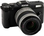 Ремонт Pentax Q Kit 5-15mm