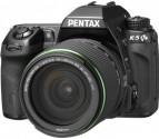 Ремонт Pentax K-5 DA 18-135 WR