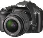Ремонт Pentax K-x DA L 18-55