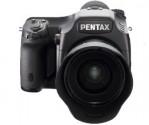 Ремонт Pentax 645D