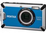 Ремонт Pentax Optio W80