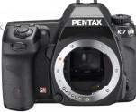 Ремонт Pentax K-7 Body