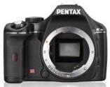 Ремонт Pentax K-m Body