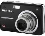 Ремонт Pentax Optio A40