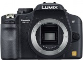 Ремонт Panasonic Lumix DMC-L10