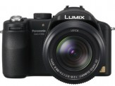 Ремонт Panasonic Lumix DMC-FZ50