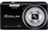 Ремонт CASIO Exilim EX-ZS30