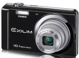 Ремонт CASIO Exilim EX-ZS6