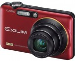 Ремонт CASIO Exilim High Speed EX-FC160S