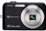 Ремонт CASIO Exilim Zoom EX-Z1080