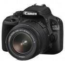 Ремонт Canon EOS 100D 18-55 DC III