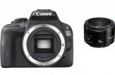 Ремонт Canon EOS 100D 50 f 1.8 II