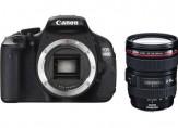 Ремонт Canon EOS 600D 24-105 IS USM