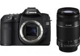 Ремонт Canon EOS 60D 55-250 IS II