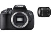 Ремонт Canon EOS 700D 18-55 DC III