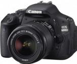 Ремонт Canon EOS 600D 18-55 DC III