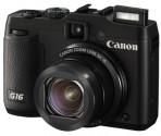 Ремонт Canon PowerShot G16
