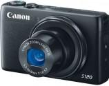 Ремонт Canon PowerShot S120
